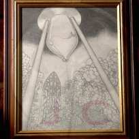 Petals of Time_17X14_SOLD_$110